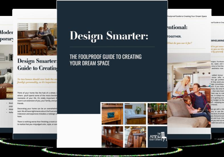 BankerCreative_LeadGeneration_AmishCraftsmaneBook