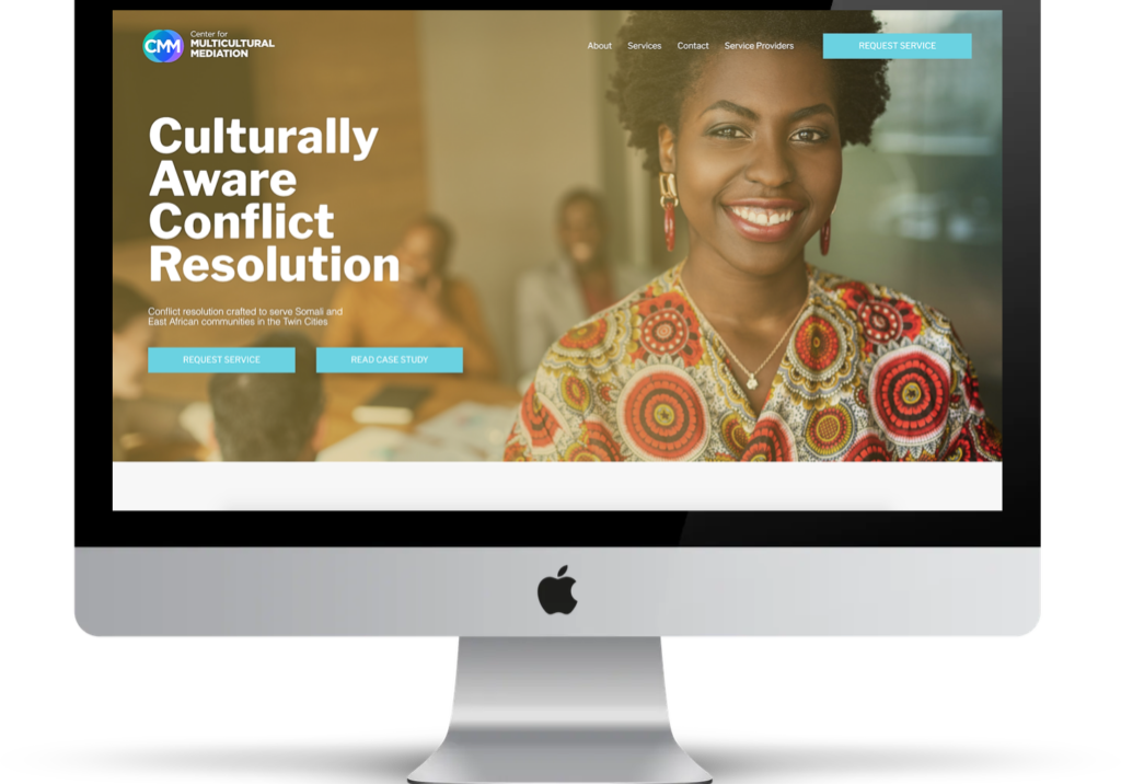 Center-for-Multicultural-Mediation-Minneapolis-Website-Redesign