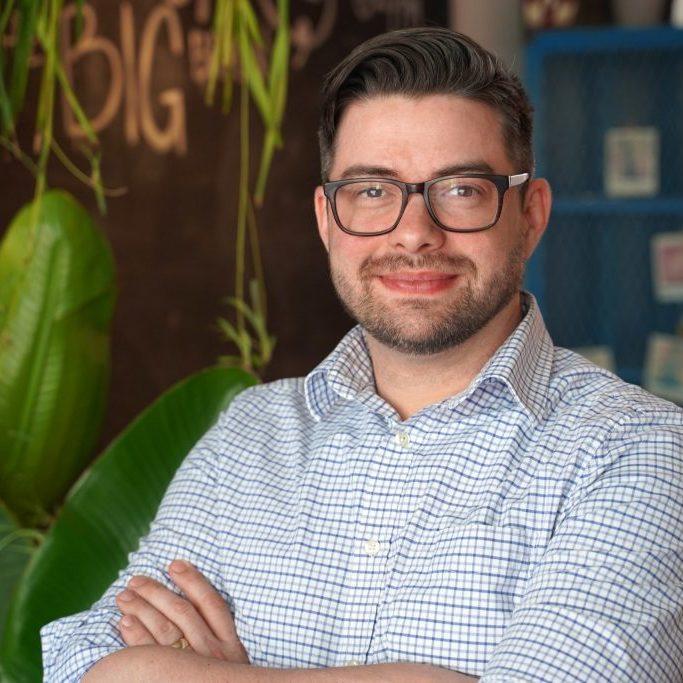 Staff photo of Matt Banker