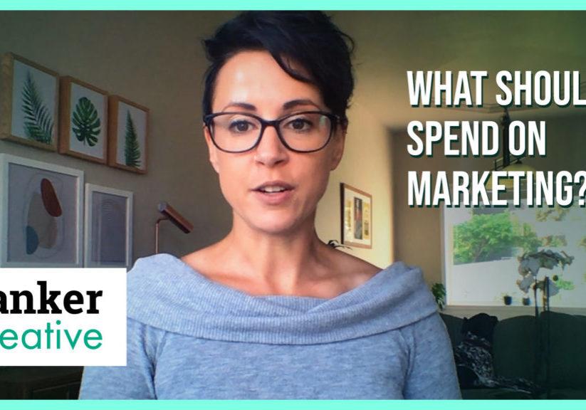 """Lara Banker """"What Should I Spend on Marketing Part 1"""""""